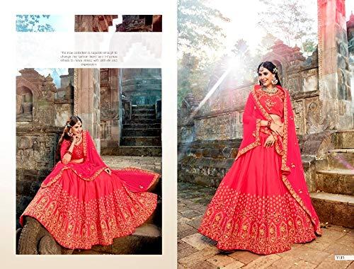 Indiano Ethnic Lehenga Dress Tradizionali Choli Punjabi Emporium Designer Da Abiti 2873 Sposa Dupatta Apx5qpB6w