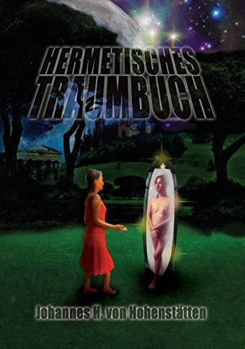 Hermetisches Traumbuch (German Edition) pdf epub