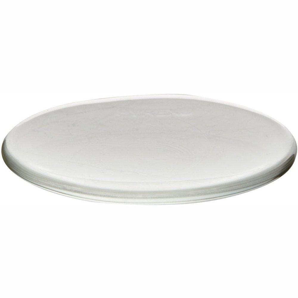 Corning Pyrex #9985-150, 150mm Diameter Plain Watch Glass/Beaker Cover (Pack of 12)