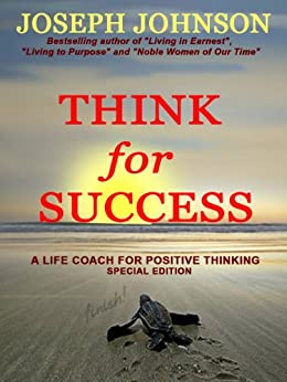 how to think positive books