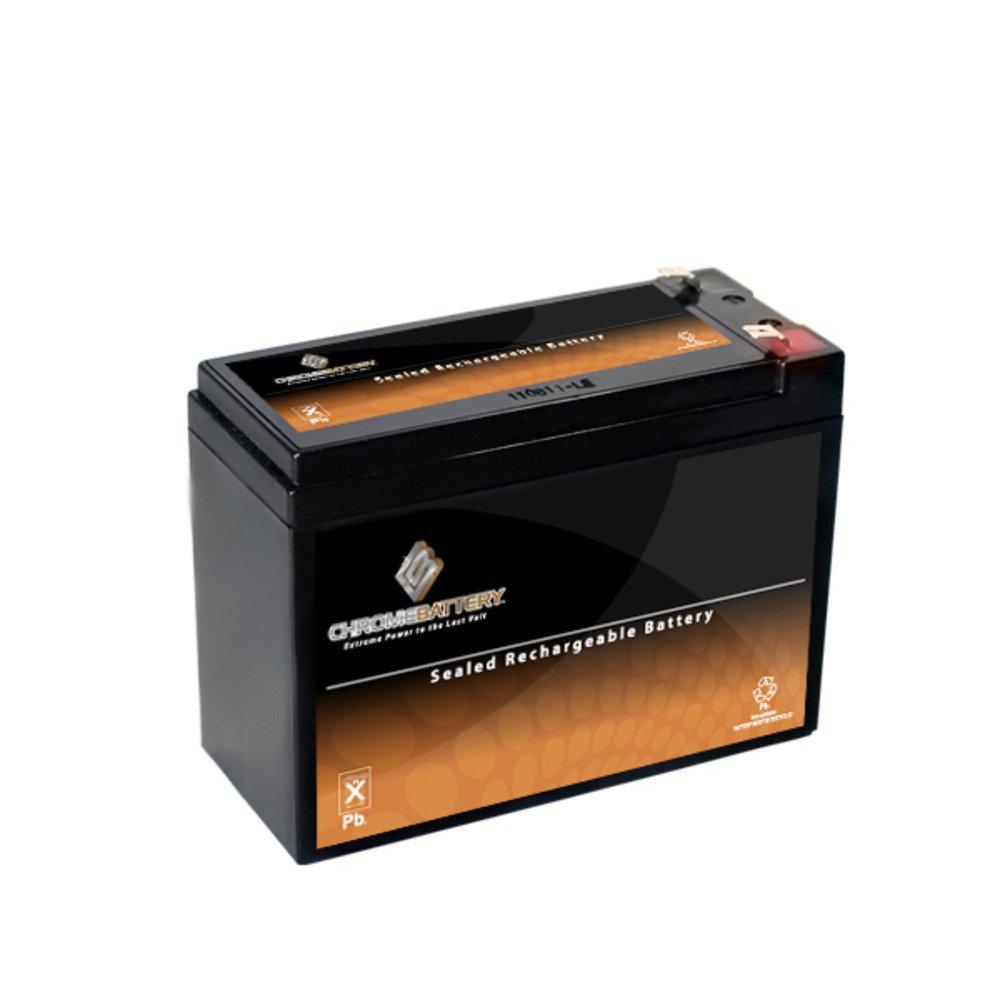 12V 10AH APC UPS Computer Back- Up Battery