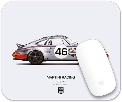 Targa Florio GarageProject101 Martini Racing 911 Carrera RSR T-Shirt