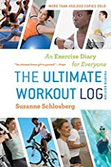 A newly revised edition of the best-selling classic that launched thousands of people on the road to fitnessThe Ultimate Workout Log is an easy-to-use diary and goal tracker with a unique format and six months' worth of space to record...