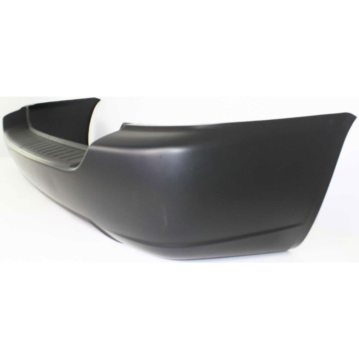 Painted to Match Rear Bumper Cover for 2004 2005 2006 2007 Toyota Highlander 04-07 TO1100231 MBI AUTO