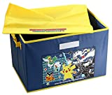 Product review for Pokemon Kid's Toy Multipurpose Folding Storage Box