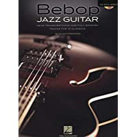 Bebop Jazz Guitar: Head Transcriptions and Full Backing Tracks for 12 Classics