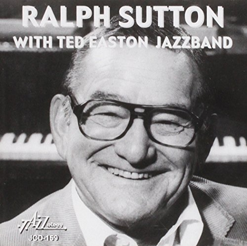 Ralph Sutton With Ted Easton Jazz Border