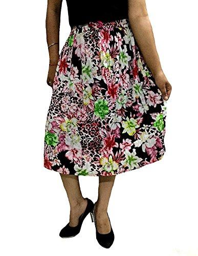 Line Cotton A Breeze Skirt Women's Cotton 8w6zq