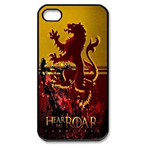 iphone covers Steve-Brady Phone case TV Show Game Of Thrones For Iphone 5c case cover Pattern-3