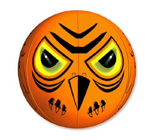 (Bird-X Terror-Eyes Inflatable Bird Scare with realistic holographic eyes)