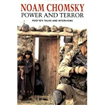 Power and Terror: Post-9-11 Talks and Interviews