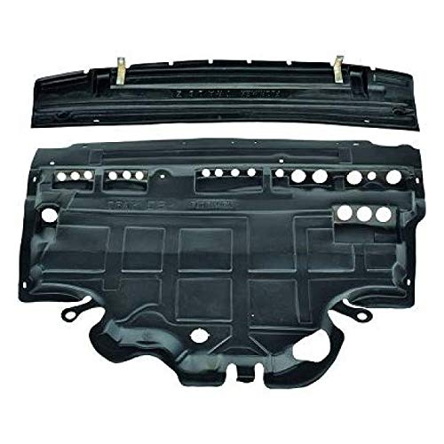 Diederichs 8189610 engine cover: