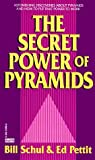 img - for Secret Power of Pyramids by Ed Pettit (1987-04-12) book / textbook / text book