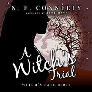 A Witch's Trial Audiobook