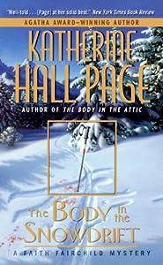 The Body in the Snowdrift: A Faith Fairchild Mystery (Faith Fairchild Series Book 15)