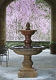 Cheap Campania International FT-17-PV San Pietro Fountain, Pietra Vecchia Finish