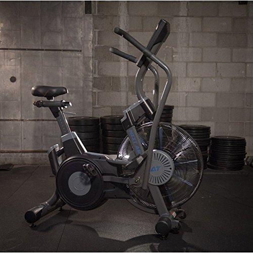 AirTek Upright Exercise Air Bike HealthCare International