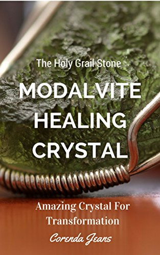 Moldavite Healing Crystal The Holy Grail Stone Amazing Crystal For  Transformation