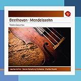 Beethoven / Mendelssohn: Violin Concertos