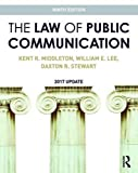 The Law of Public Communication 9th Edition