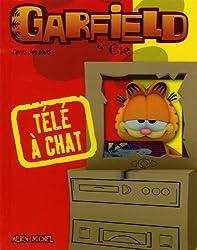 Garfield & Cie : Télé à chat