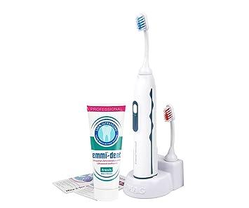 EMMI de Dental Professional Cepillo de dientes ultrasónico emmi-dent (Modelo 2018): Amazon.es: Salud y cuidado personal