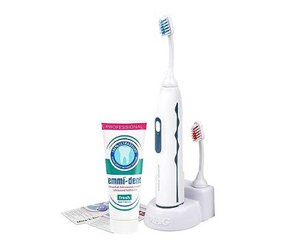 EMMI de Dental Professional Cepillo de dientes ultrasónico emmi-dent (Modelo 2018)