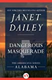 Front cover for the book Masquerade by Janet Dailey