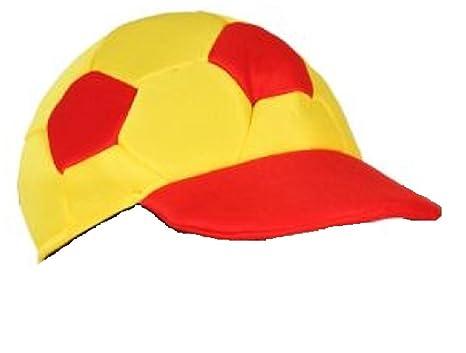 Atosa - Sol/Gorra Balon Futbol españa diám19cm