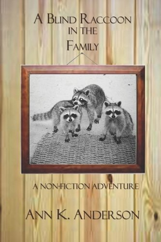 Download A Blind Raccoon in the Family pdf