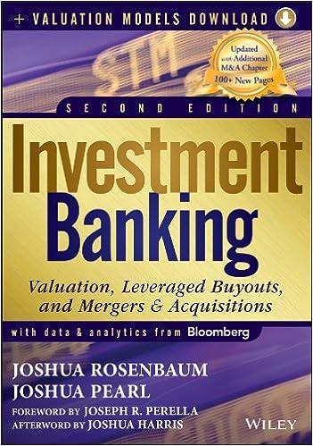 Investment banking rosenbaum template for business raffaele legnani high capital investments