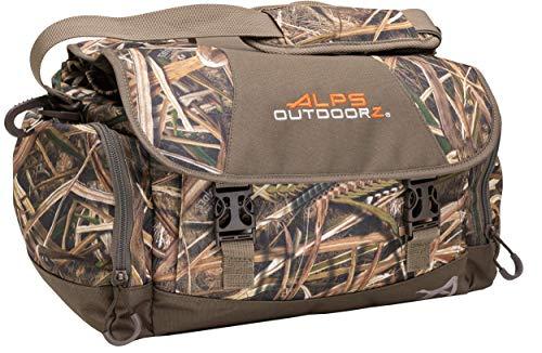 ALPS OutdoorZ Floating Blind Bag, Mossy Oak ()