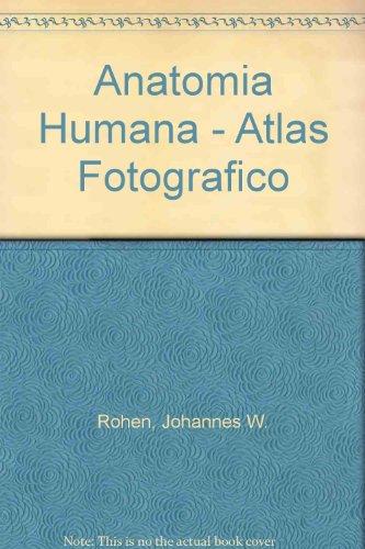 Atlas De Anatomia Humana Rohen Yokochi Epub Download