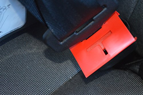 Seat Belt Buckle Guard Seat Belt Lock Helps Prevent