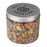 Cosmic Shimmer Gilding Flakes 200Ml-Gemstones