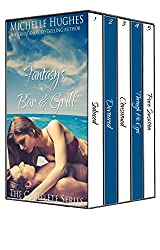 Fantasy's Bar & Grill - Complete Series