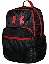 Under Armour HOF Youth Boys Athletic Multi purpose School Backpack