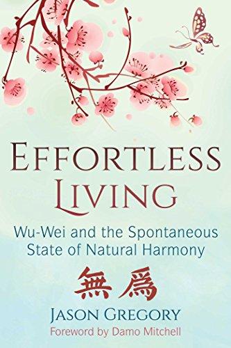 Tao Te Ching: Wu Wei and freedom
