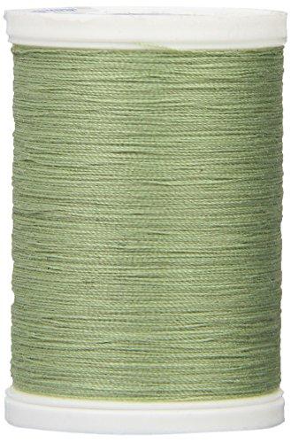 Light Green Linen (Coats Thread & Zippers Dual Duty XP General Purpose Thread, 250-Yard, Light Green Linen)