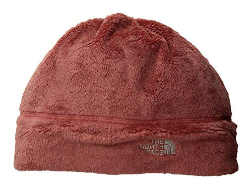 The North Face Unisex Osito Beanie Faded Rose Heather LG/XL