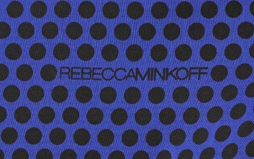 Rebecca Minkoff Mini Mac Cross Body Bag H652E01C,Soft Grey,One Size