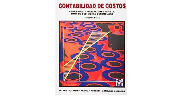 Ralph Polimeni Contabilidad De Costos Ebook Download