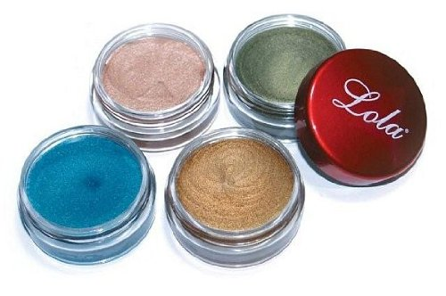 Lola Cosmetics Gel - Lola Cosmetics Lola Social Eyes Gel Eye Color - Sumatra