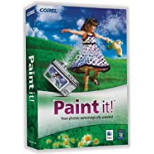 Paint It! Photo Mini-Box