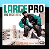 The Beginning / After School by Large Pro (2011-02-02)