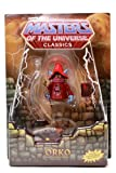 Mattel HeMan Masters of the Universe Classics SDCC 2010 San Diego ComicCon Exclusive Action Figure Orko Includes Prince Adam Color Changing Version!