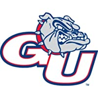 NCAA Gonzaga Bulldogs Power Decal