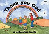 img - for Thank You God (Bible Art) book / textbook / text book