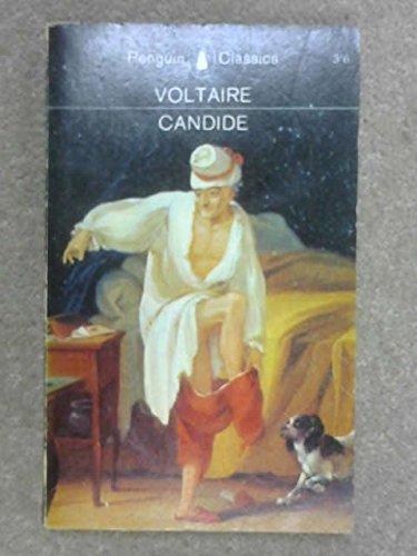 Candide (Norton Critical Editions)