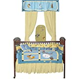 Patch Magic Hey Diddle Diddle Crib Bedding